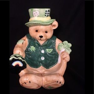 Other - St. Patrick's Day Candy Dish